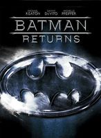 Batman Returns movie poster (1992) picture MOV_7571fa84