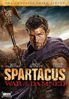 Spartacus: Blood and Sand movie poster (2010) picture MOV_757329ee