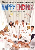 Happy Endings movie poster (2010) picture MOV_75786ede