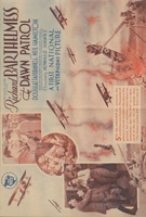 The Dawn Patrol movie poster (1930) picture MOV_7579a29d