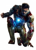 Iron Man 3 movie poster (2013) picture MOV_757c4024