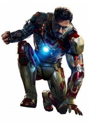 Iron Man 3 movie poster (2013) poster MOV_757c4024