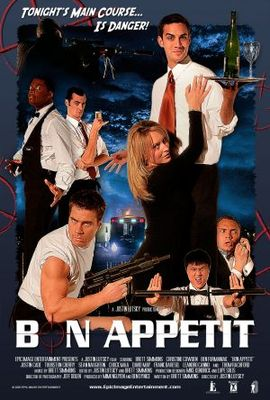 Bon Appetit movie poster (2005) poster MOV_757db0dc