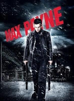 Max Payne movie poster (2008) picture MOV_757df4e9