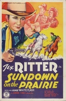 Sundown on the Prairie movie poster (1939) picture MOV_757e2920
