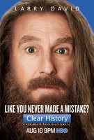 Clear History movie poster (2013) picture MOV_757f711b