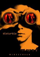 Disturbia movie poster (2007) picture MOV_758192f7