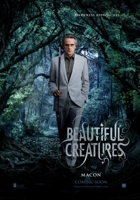 Beautiful Creatures movie poster (2013) poster MOV_75837c81