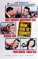 From Here to Eternity movie poster (1953) picture MOV_75845235