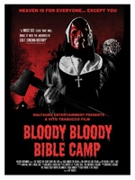 Bloody Bloody Bible Camp movie poster (2012) picture MOV_758af739
