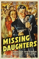 Missing Daughters movie poster (1939) picture MOV_758f4f3e