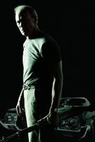 Gran Torino movie poster (2008) picture MOV_7df8e3b1