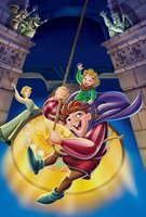 The Hunchback of Notre Dame II movie poster (2002) picture MOV_7597a061