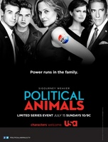 Political Animals movie poster (2012) picture MOV_7598f884