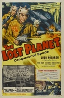 The Lost Planet movie poster (1953) picture MOV_759943cf