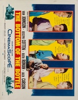 The Bottom of the Bottle movie poster (1956) picture MOV_759af281