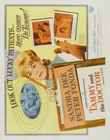 Tammy and the Doctor movie poster (1963) picture MOV_759be94e