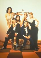 Four Rooms movie poster (1995) picture MOV_759daf4d