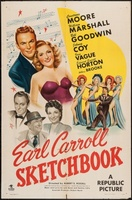 Earl Carroll Sketchbook movie poster (1946) picture MOV_759ee77d