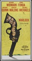 Warlock movie poster (1959) picture MOV_f169d9fb
