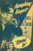 Stand-In movie poster (1937) picture MOV_75a43f62