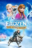 Frozen movie poster (2013) picture MOV_1dd091be