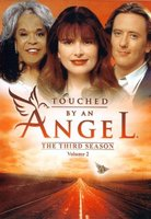 Touched by an Angel movie poster (1994) picture MOV_75a7362f