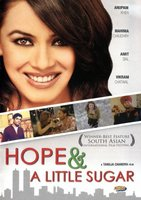 Hope and a Little Sugar movie poster (2006) picture MOV_75aabf3b