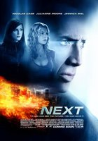 Next movie poster (2007) picture MOV_75acbc44
