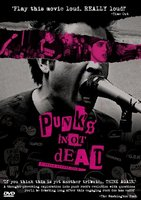 Punk's Not Dead movie poster (2007) picture MOV_75ad653c