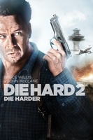Die Hard 2 movie poster (1990) picture MOV_75ae0401