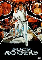 Buck Rogers movie poster (1977) picture MOV_75afb30f