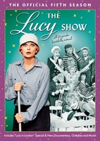 The Lucy Show movie poster (1962) picture MOV_75b0aa3e