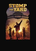 Stomp the Yard movie poster (2007) picture MOV_75b0c40a