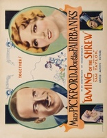 The Taming of the Shrew movie poster (1929) picture MOV_75b2a1f5