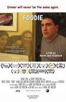 Foodie movie poster (2012) picture MOV_75b2a75a