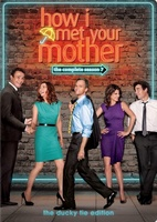 How I Met Your Mother movie poster (2005) picture MOV_75b49267