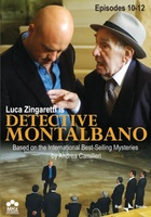 Il commissario Montalbano movie poster (1999) picture MOV_75b4c5f5