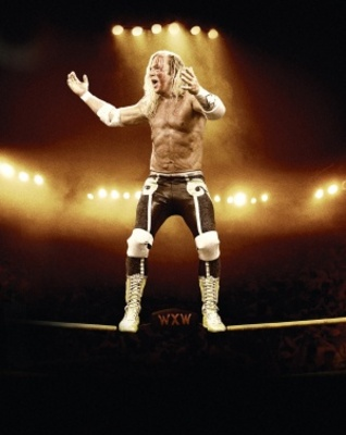 The Wrestler movie poster (2008) poster MOV_75b68588