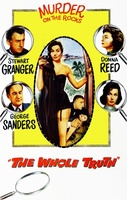 The Whole Truth movie poster (1958) picture MOV_75b790f5