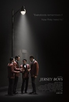 Jersey Boys movie poster (2014) picture MOV_75b88291