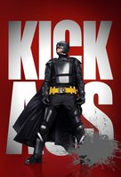 Kick-Ass movie poster (2010) picture MOV_75c02a8b