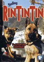 Finding Rin Tin Tin movie poster (2007) picture MOV_75c2595b