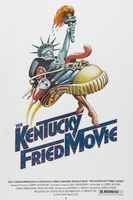 The Kentucky Fried Movie movie poster (1977) picture MOV_420a8de1