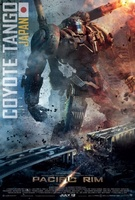 Pacific Rim movie poster (2013) picture MOV_75c2fcbc
