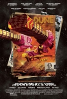 Jodorowsky's Dune movie poster (2013) picture MOV_75c3ab2a