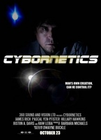 Cybornetics movie poster (2012) picture MOV_75c5fdce