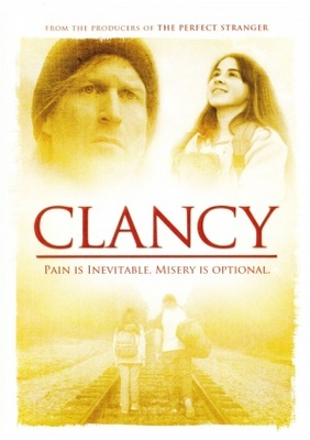 Clancy movie poster (2009) poster MOV_75c86968