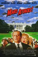 Mars Attacks! movie poster (1996) picture MOV_75ca0ce2