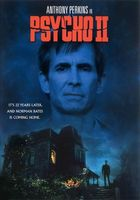 Psycho II movie poster (1983) picture MOV_75d821a9